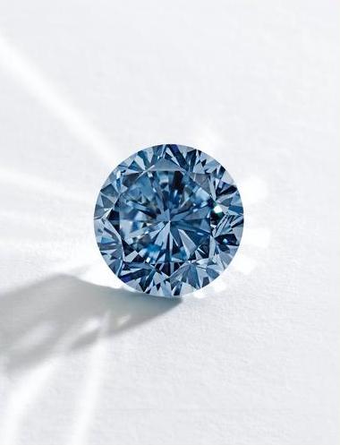 The Premier Blue