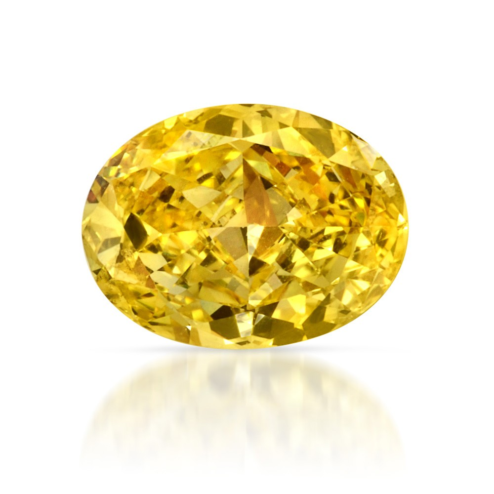 What Is A Yellow Diamond