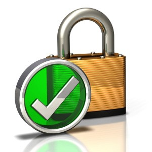 security verified website