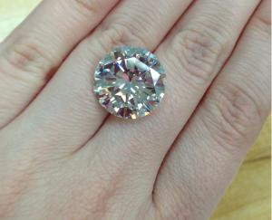 14 carat diamond