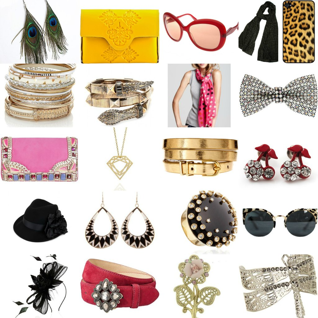 accessory accessories quiz trending which