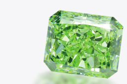 Green <p>Diamonds</p>