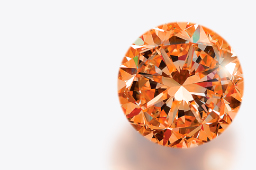 Orange <p>Diamonds</p>