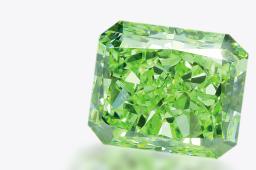 Green <p>Diamonds</p>